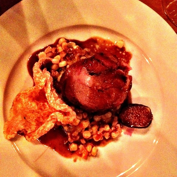 9-Hour Slow Cooked Pork From Portland @ City Grit