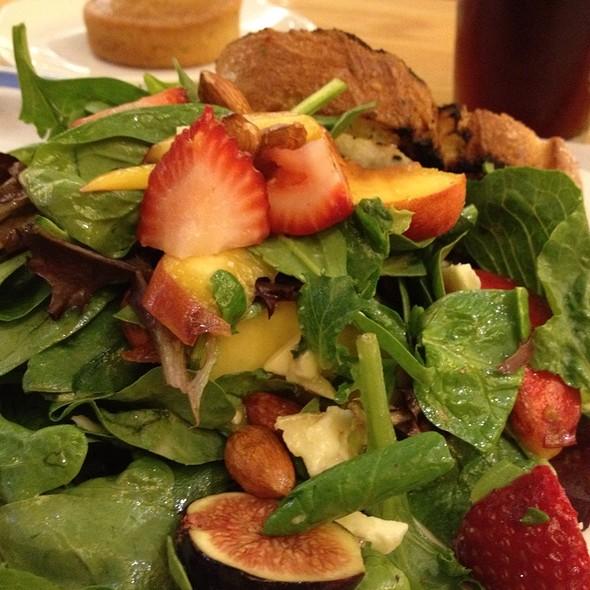 Harvest Salad @ Tender Greens