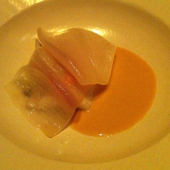Sole - Castagna Restaurant, Portland, OR