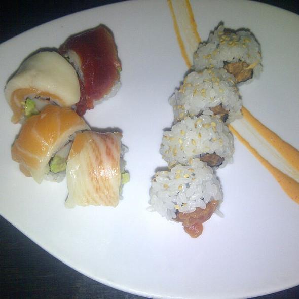 Sushi - School Restaurant, Lexington, KY