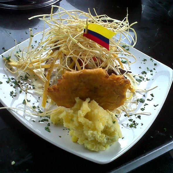 Guatika Finca Aventura Restaurant @ Gastronomia1238 E&P
