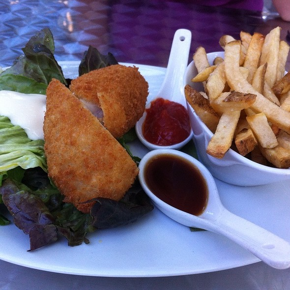 Fish and Chips - Alloy, Calgary, AB