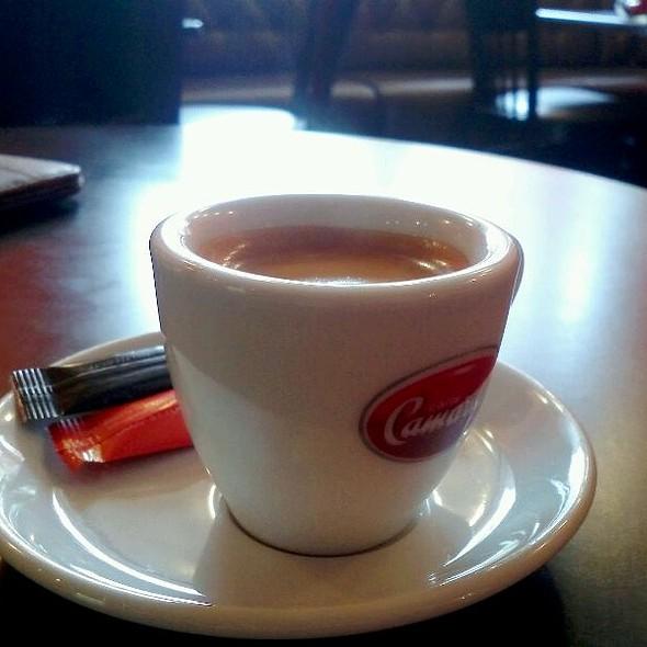 Double Espresso @ Корица