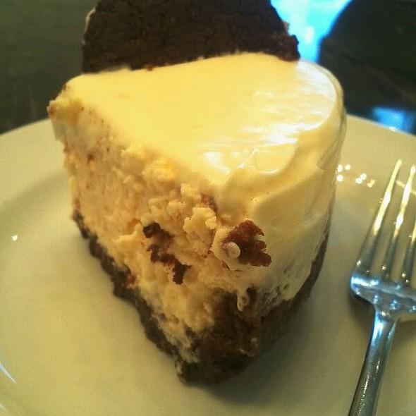 Oreo Cheesecake @ Upside Down Cake & Co