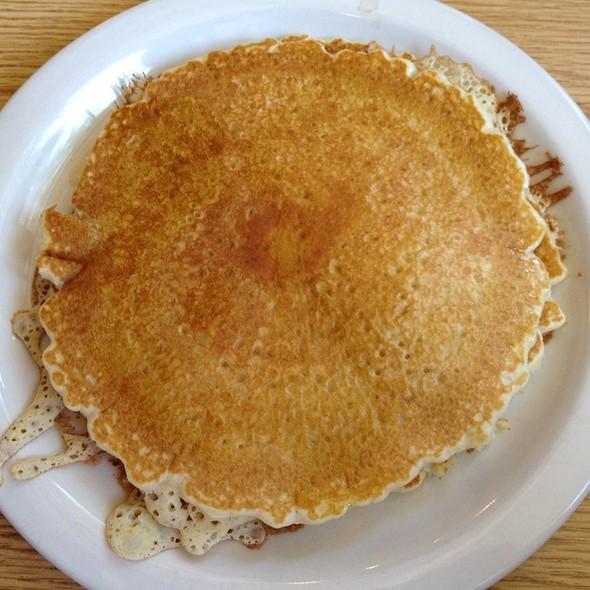 Hotcakes @ Florida Avenue Grill