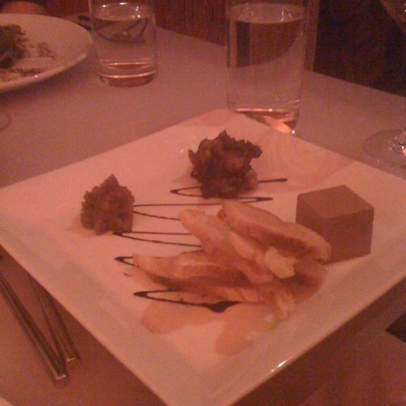 Portobello Mousse @ Dirt Candy