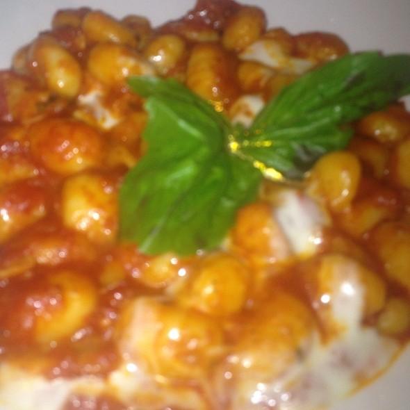 Gnocci - Carpaccio Tuscan Kitchen, Annapolis, MD