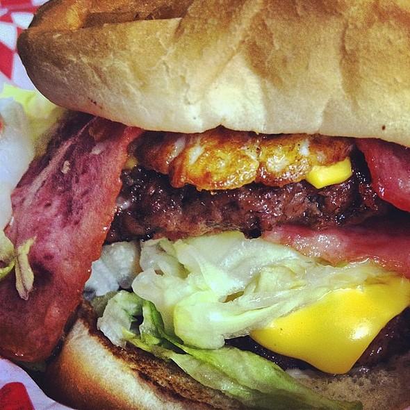 Tasty Food @ M&M Grill