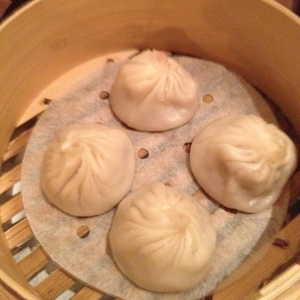 Xiao Long Bao @ Mr. Wong