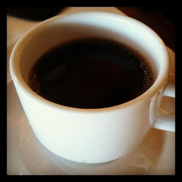 larue coffee machine