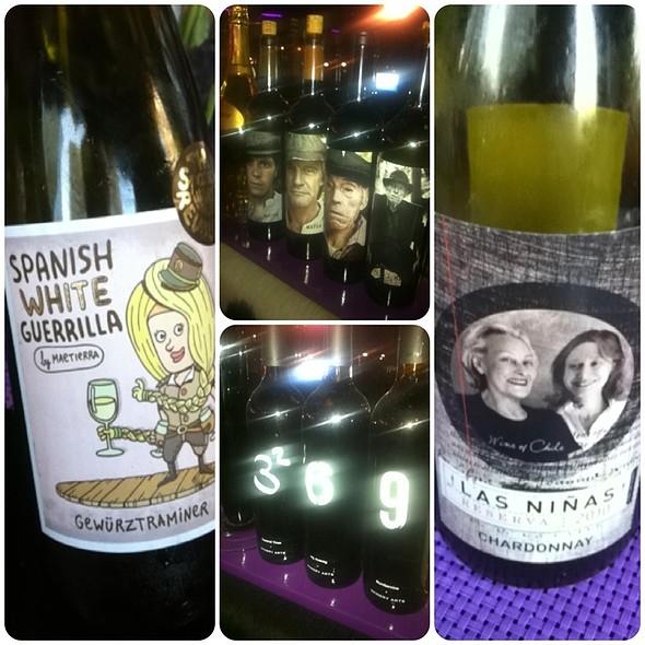Wijnen Met Een Ziel