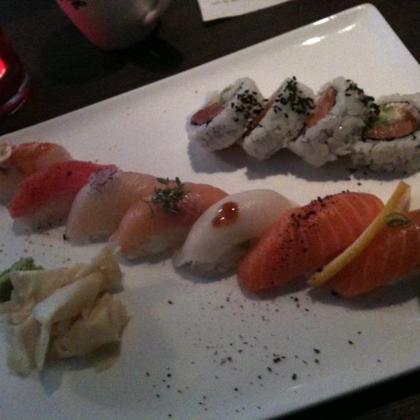 Tozai @ Hattori sushiDevil