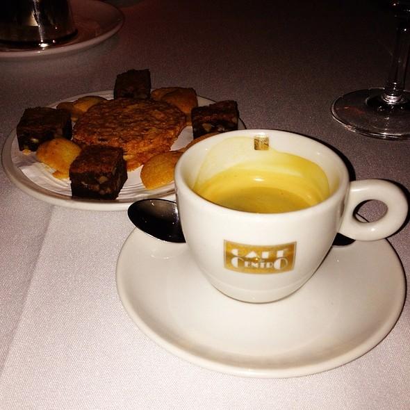 Café @ gero - são paulo