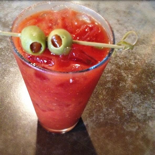 Bloody Mary - LuLu's, Richmond, VA