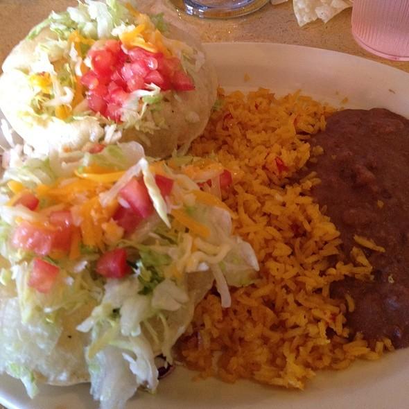 Puffy Tacos - Posados Cafe - Plano, Plano, TX