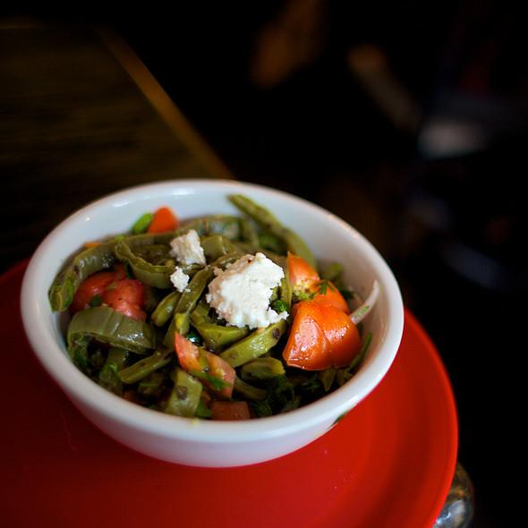 Cactus Salad @ La Lucha Tacos & Boutique