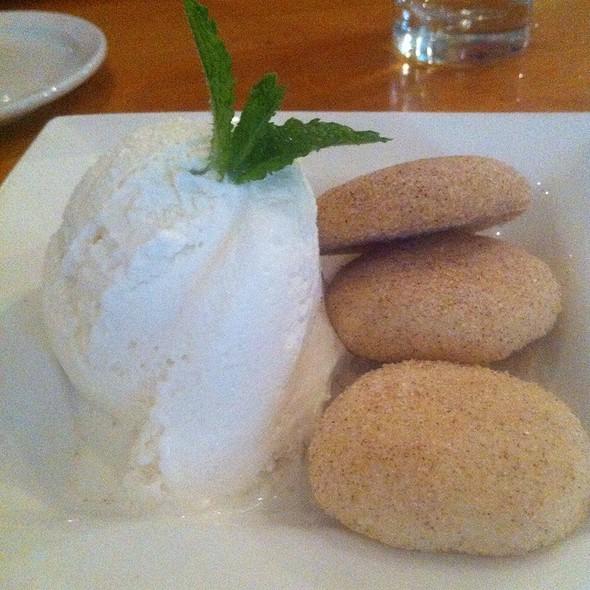 Sitti Sugar Cookies And Ice Cream - Sitti, Raleigh, NC