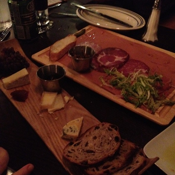 Cheese Plate - Republic, Bloomfield, CT