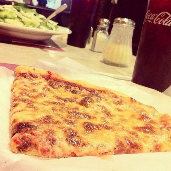 Pizza @ Captain's Pizza