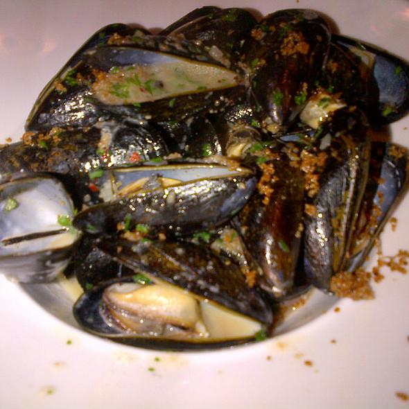 Mussels @ Zuppa