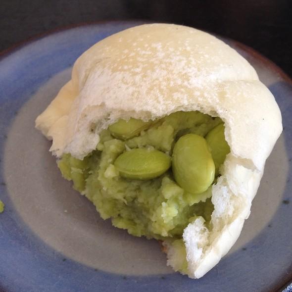 Zunda Bread