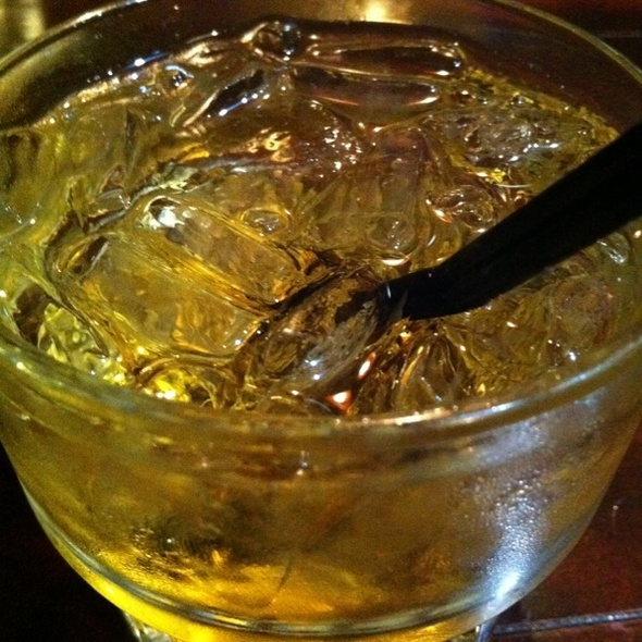 Jameson & Soda @ Paddy Coyne's Bellevue