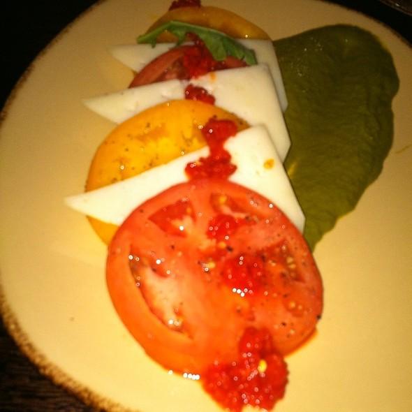 Wynwood Salad @ Wynwood Kitchen & Bar