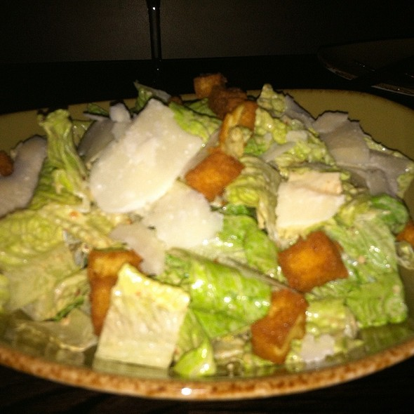 Caesar Salad @ Wynwood Kitchen & Bar