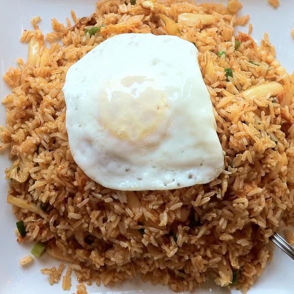 rice kitchen - Rice Kitchen