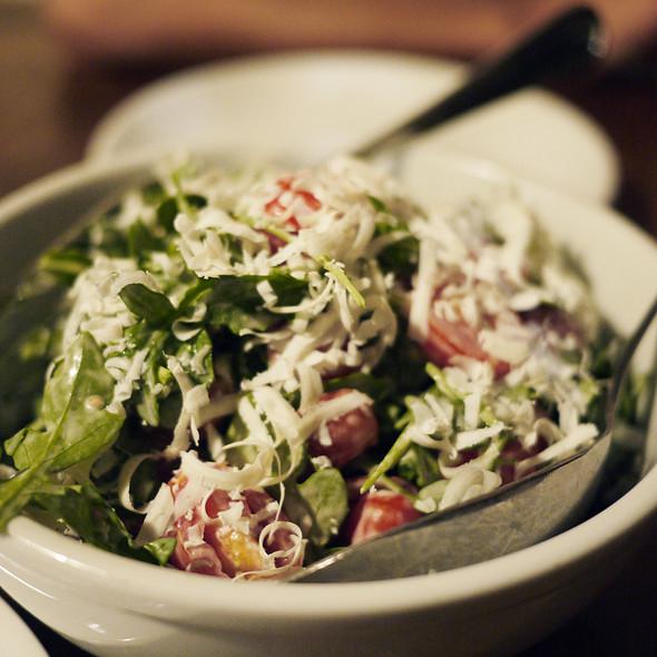 Arugula Salad - Rubirosa, New York, NY