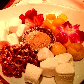 Fondue Dippers - The Little Dipper, Wilmington, NC