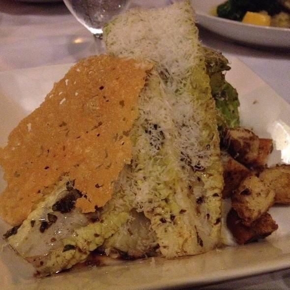 Salad - Tempo Restaurant, Buffalo, NY