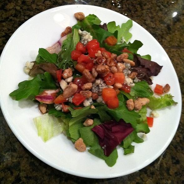 California Salad @ The Melting Pot