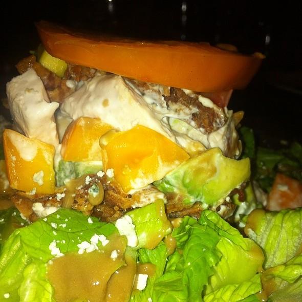 Cobb Salad @ Palisades Restaurant