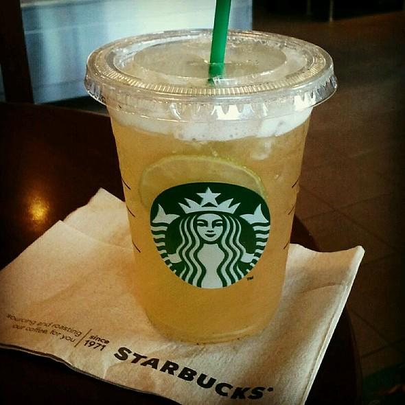 how to make starbucks lime refresher