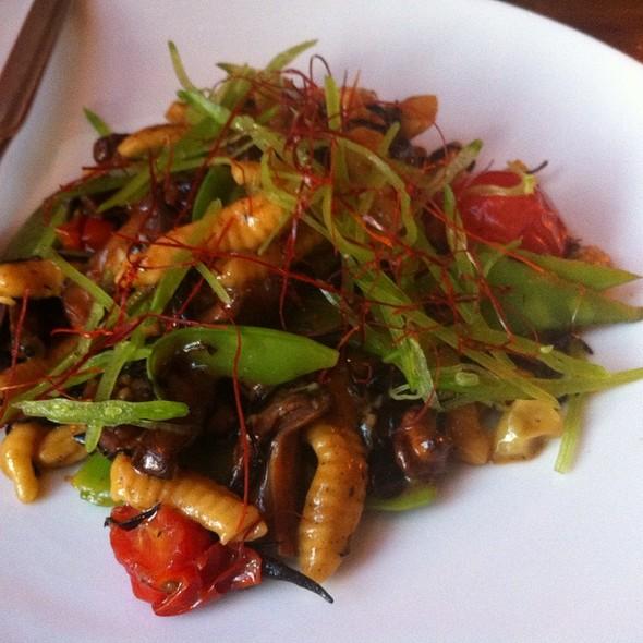 Cavatelli @ Iorio Restaurant