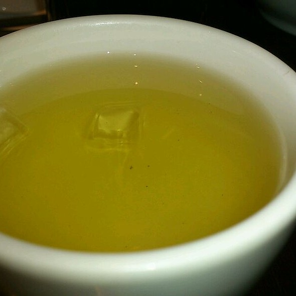 Tea With Icecube @ Pho Tan Vietnamese Restaurant