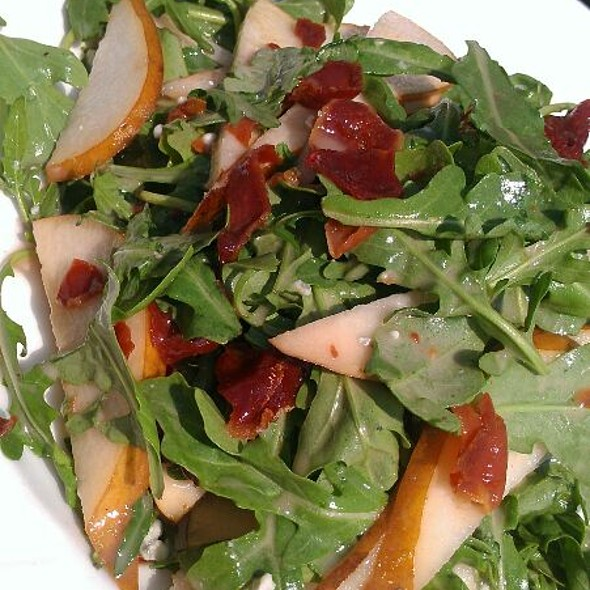 Arugula Salad @ Water's Edge Resort and Spa