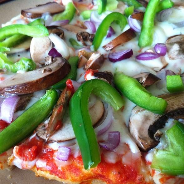 Pizza @ Whole Foods Market - Tribeca