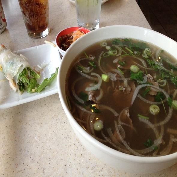 Pho Tai Gan