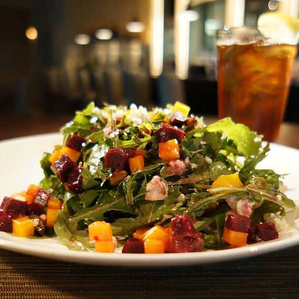 Beet Salad @ Youssef242