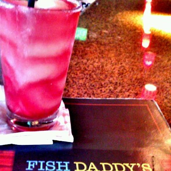 Fish daddy 39 s seafood grill menu tulsa ok foodspotting for Fish daddy s