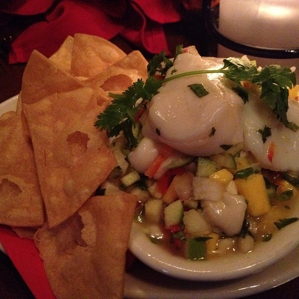 Brazilian Ceviche - Cascal, Mountain View, CA