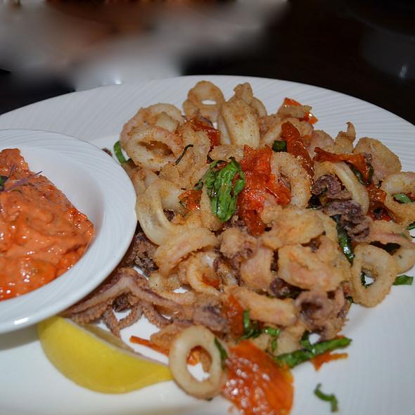 Calamari Frito - Vida - Fontainebleau Miami Beach, Miami Beach, FL