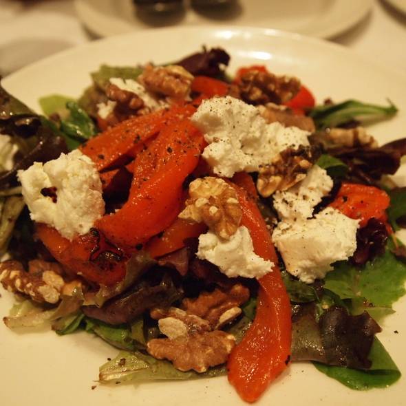 insalata roma @ Il Fornello, Bayview Village