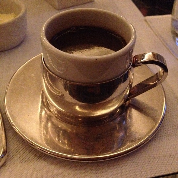 Turkish Coffee @ Risala Lounge