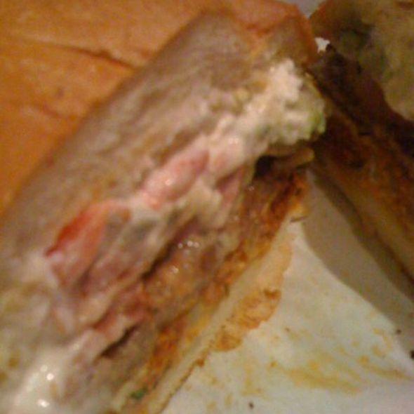 Torta Cubano @ That's It Market