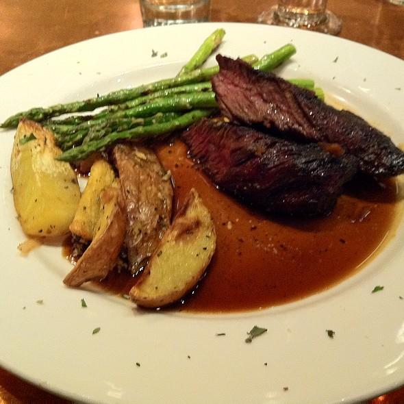 Steak - Zoom, Park City, UT