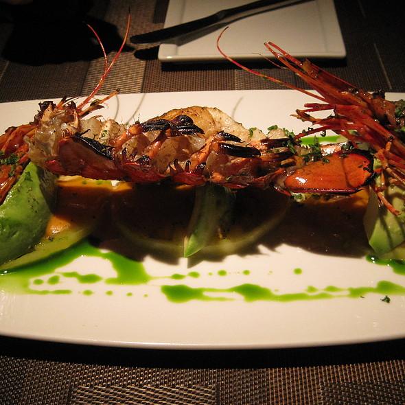Lobster Salad - Sidecut Modern Steak + Bar – Four Seasons Resort, Whistler, BC