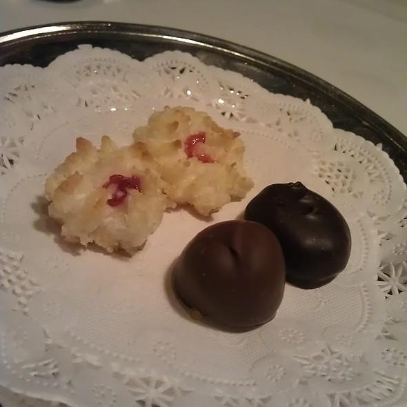 Please Order Dessert Temptations - Tony's - St. Louis, St. Louis, MO